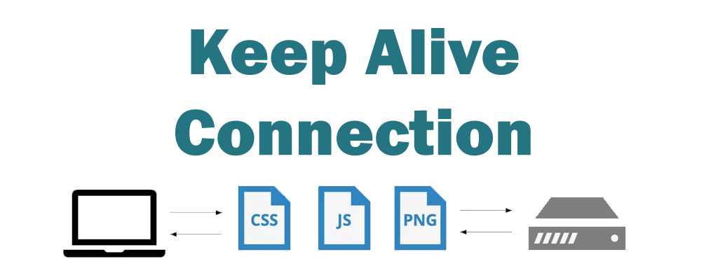 keep-alive connection