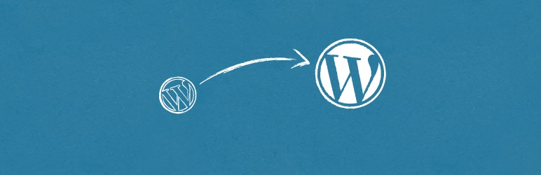 import to wordpress