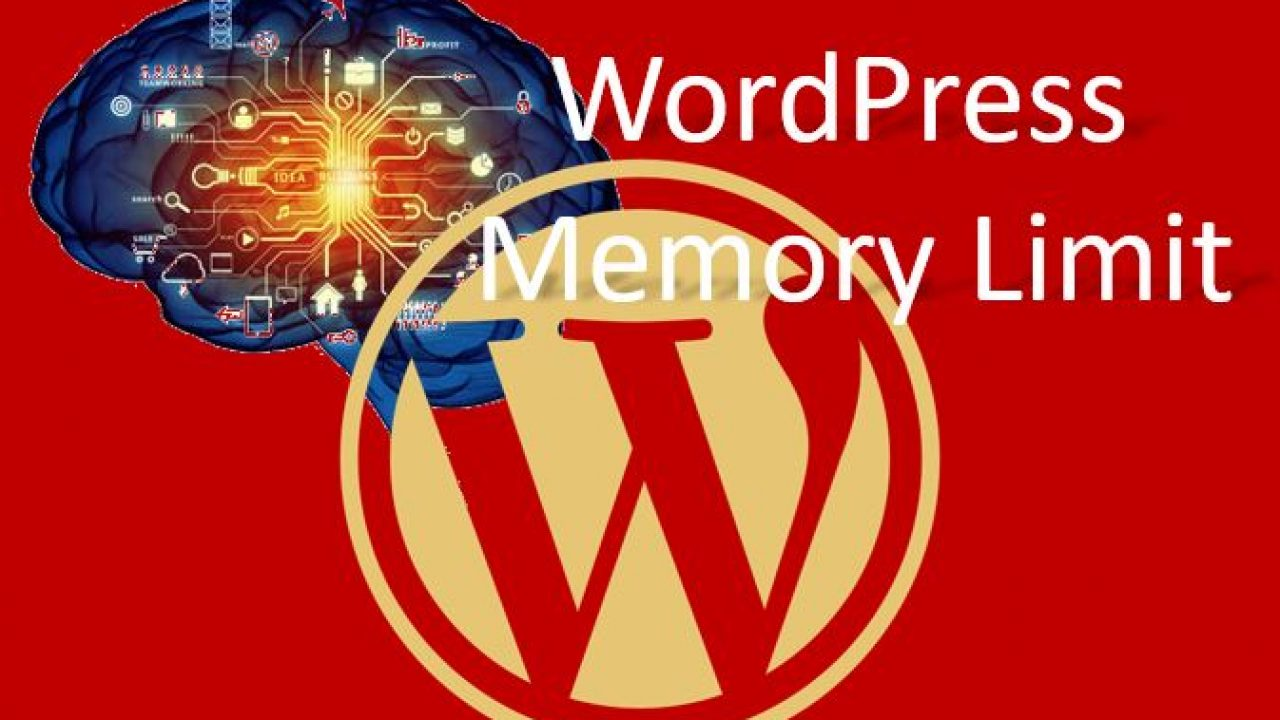 Wordpress Memory Limit