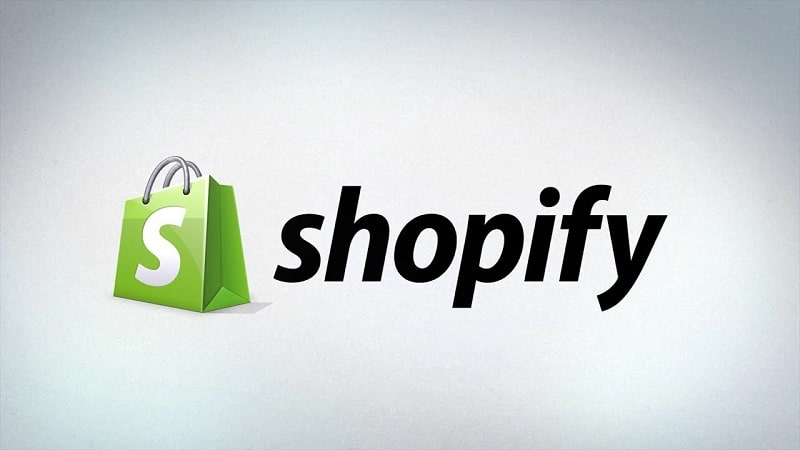 Add content to a shopify home page