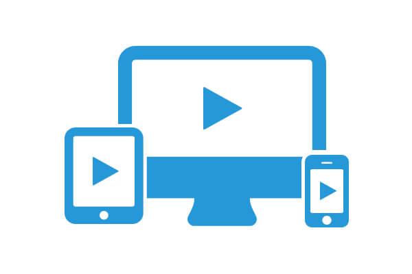 Responsive Videos