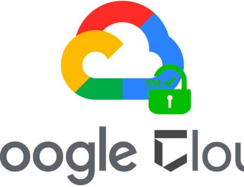 How to Add Free SSL to Website on Google Cloud