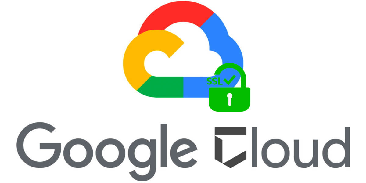 SSL on Google Cloud